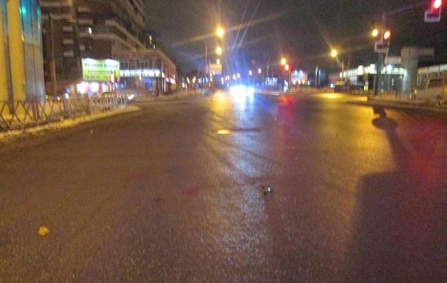 Погоня и стрельба: в Гаврилов-Яме полиция с оружием ловила преступника