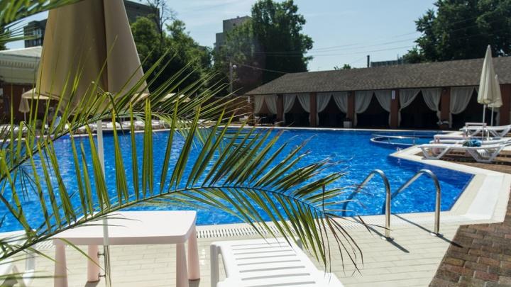 В воду с головой: лучшие места для летнего отдыха в Ростове