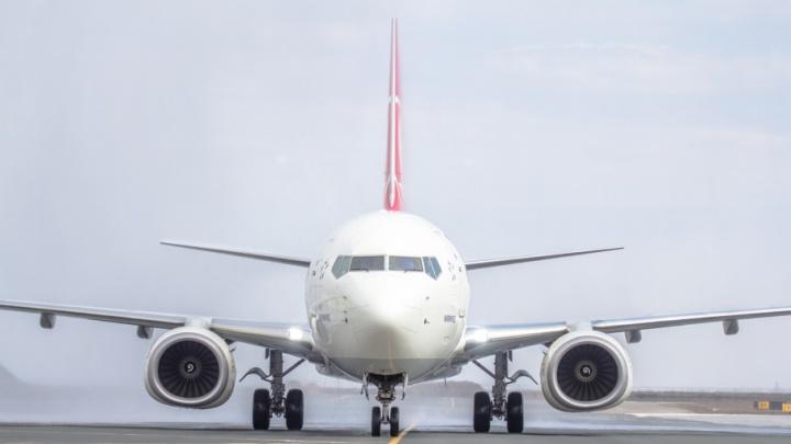 Во время ЧМ-2018  в Курумоче впервые приземлится широкофюзеляжный Boeing 777