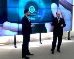 «Мегафон» запустил в Ростове мобильный Интернет на скорости 300 Мбит/с