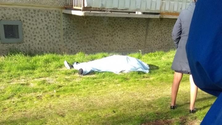 Несчастный случай: на Ставропольской из окна выпал мужчина