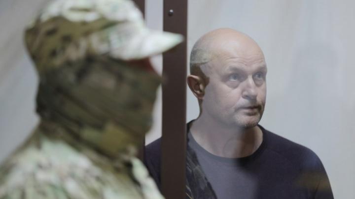 Решение новое, но старое: облсуд отказал в освобождении Сергея Давыдова из СИЗО