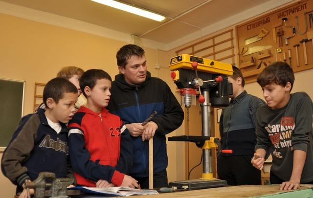 Школьники Поморья поучаствуют в акции «Неделя без турникета»