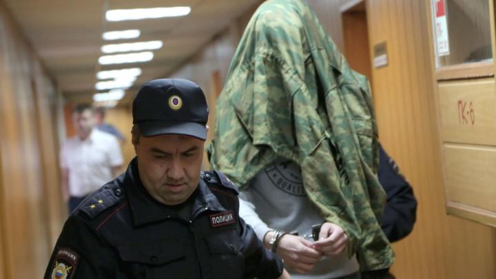 Суд в Челябинске арестовал второго обвиняемого по делу группы смерти «Синий кит»