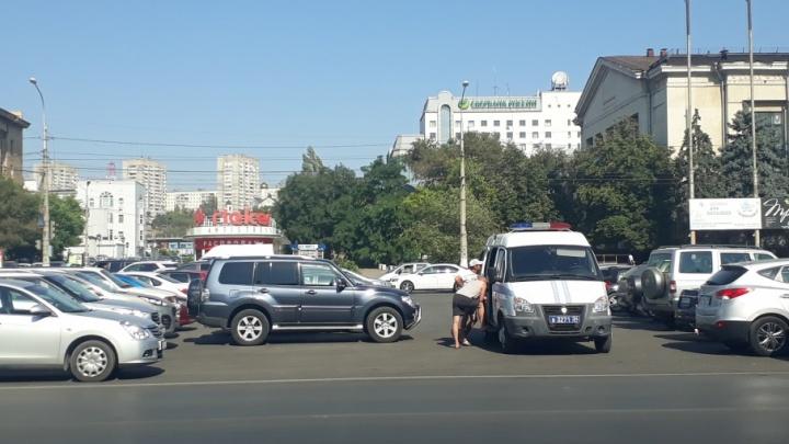 «Выжившие» волгоградские маршрутки ежедневно проверяют на дорогах