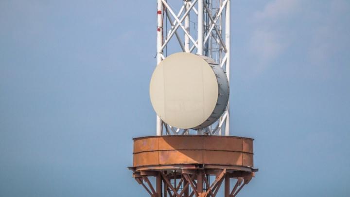 МегаФон расширил и укрепил сеть в 13 районах области