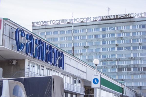 Скоростной маршрут из Самары в Сызрань отменили