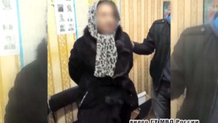 Пермские полицейские задержали супругов-наркодилеров