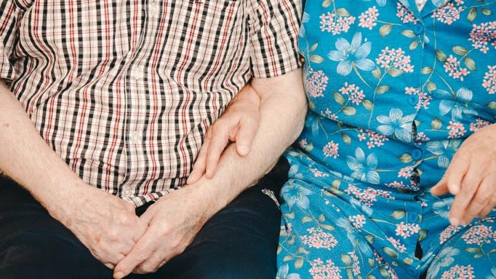 Пять историй настоящей любви: советы и рассказы тюменцев, которые вместе больше 45 лет