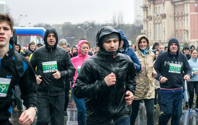 В центре Ростова из-за полумарафона перекроют ряд улиц