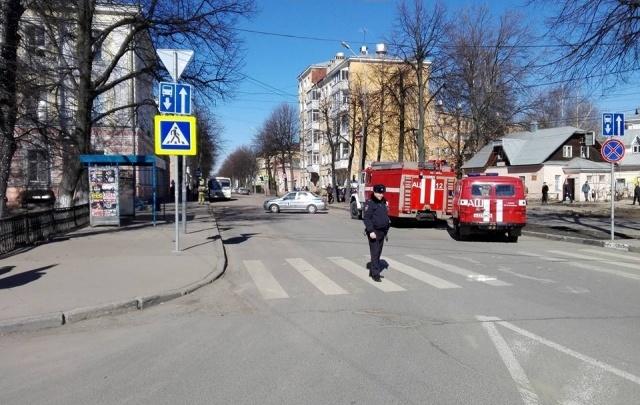 Отголосок трагедии в Питере: в Ярославле «разминировали» женскую сумочку