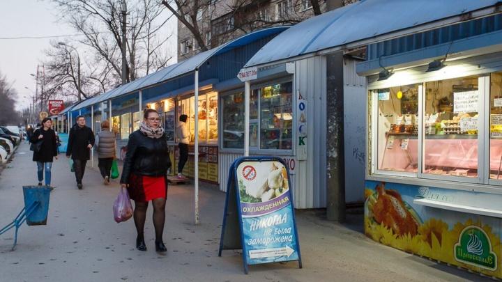 Волгоградская ФАС вступилась за волжских киоскеров
