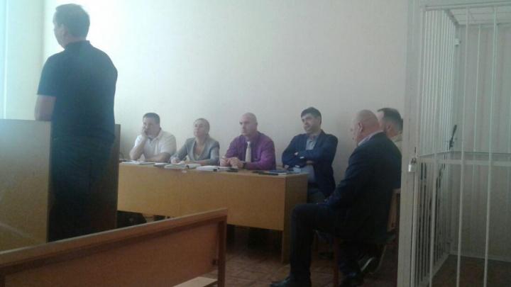 «Мы боялись давления»: свидетель раскрыл новые подробности в деле против экс-советника Годзиша