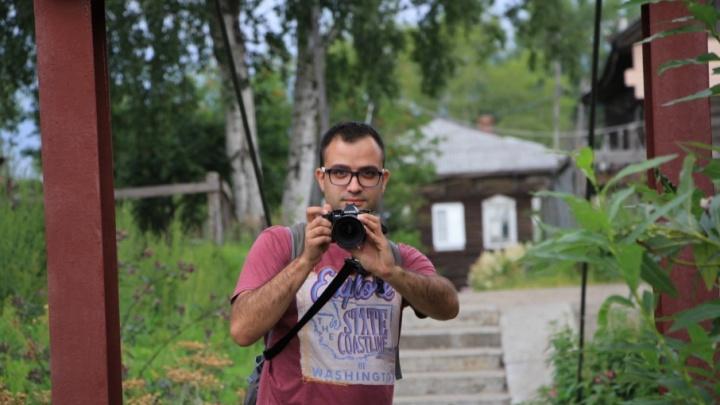 «В большинстве случаев это днище»: топ-блогер Александр Беленький оценил архангельские «деревяшки»