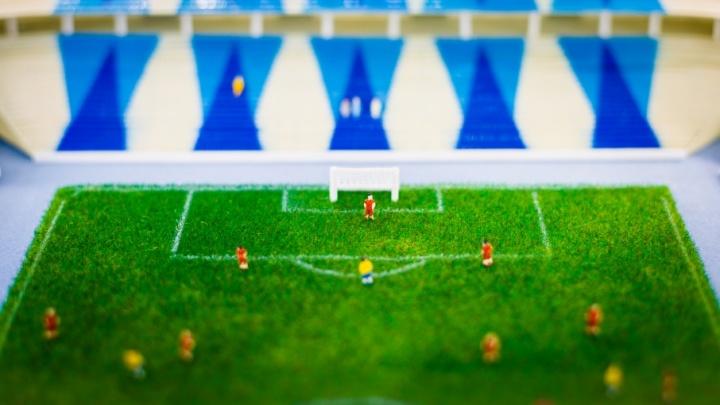 Волгоградец предсказал, какие сборные мира сыграют на новом стадионе