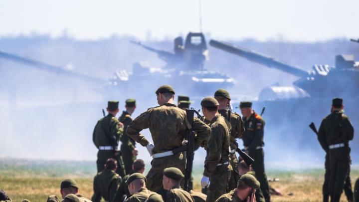 Побывали в Таджикистане и запустили ракету: 2-ю армию со штабом в Самаре назвали лучшей в ЦВО