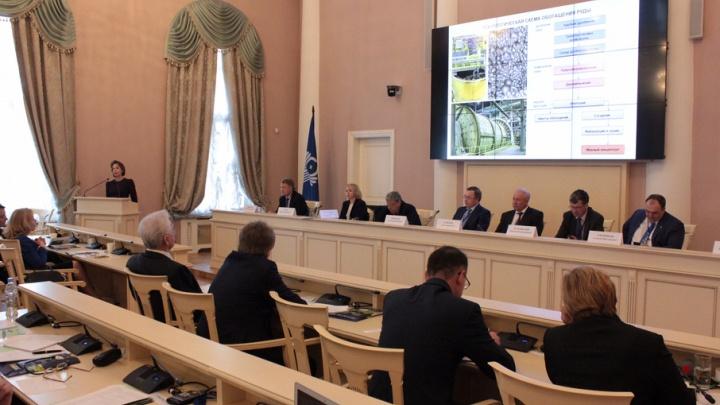 РМК презентовала решение по ликвидации Коркинского угольного разреза