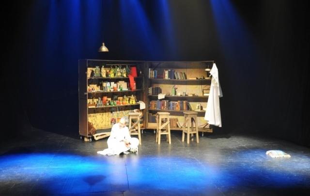 Спектакль Молодежного театра откроет фестиваль в Сербии