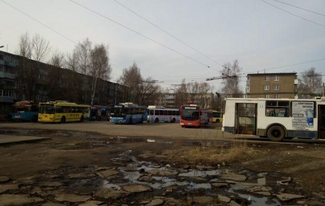 Всем стоять: почему Рыбинск в один миг остался без троллейбусов