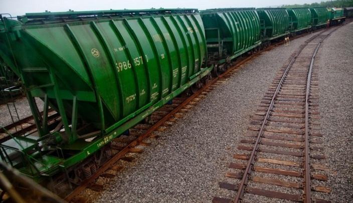 Компания «Уралкалий» получит пятьсот новых моделей вагонов для перевозки продукции
