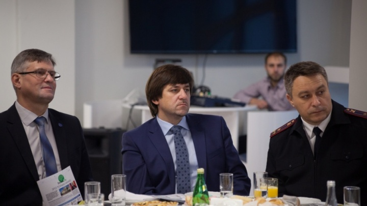 Куратором проекта «Ямская слобода» назначен замглавы Тюмени Максим Афанасьев