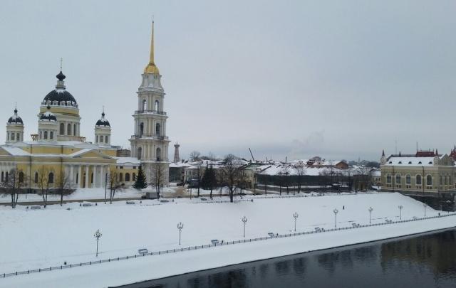 В Рыбинске за семь миллионов реконструируют самый старый стадион