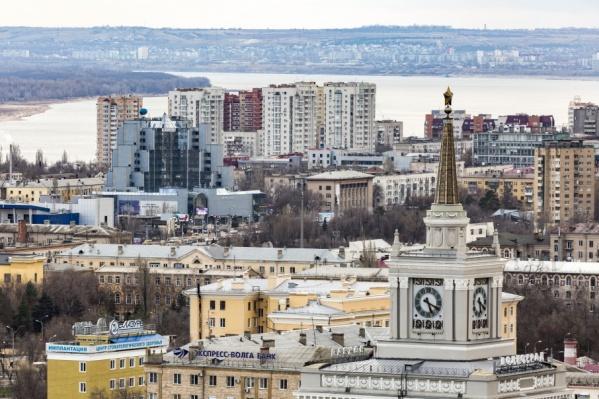 Референдум по переводу стрелок пройдет в Волгограде вместе с президентскими выборами