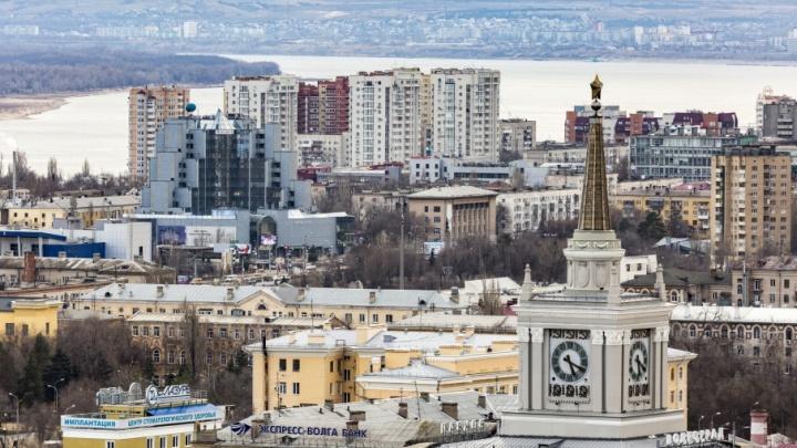 Волгоградцам запретят досрочно голосовать на референдуме по переводу стрелок