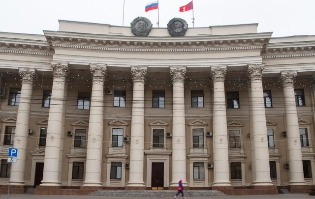 В Волгограде назначен новый председатель комитета культуры