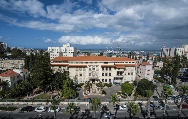 Российские врачи прошли стажировку в израильской клинике