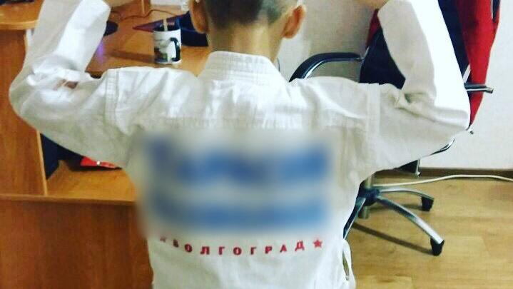 В Волгограде ограблен действующий чемпион области по боевому самбо