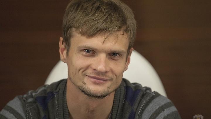 Новым капитаном ФК «Тюмень» стал полузащитник Андрей Павленко