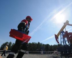 В Пермском крае открыто новое месторождение нефти