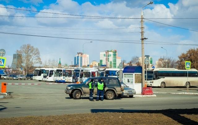 Челябинских силовиков перевели на особый режим службы из-за теракта в Петербурге
