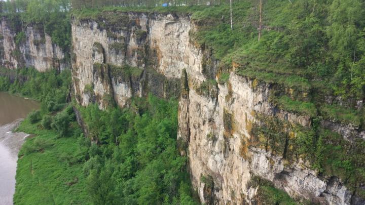 Конфликт между туристами на Южном Урале перерос в стрельбу