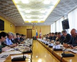 Прикамье вошло в число лидеров рейтинга регионов ПФО