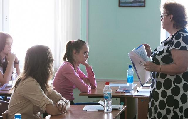 Родители учеников Урдомской школы выступили в защиту учебного заведения