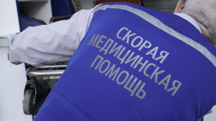 Тюменцы ищут девушку, которая спасла жизнь велосипедисту