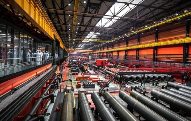Мастера челябинского завода осудили за звонок о пяти гранатах на работе