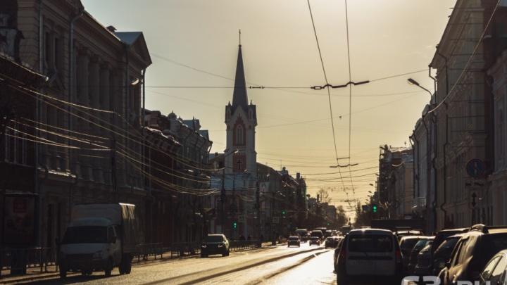 «Идешь и радуешься»: самарцам предложили оставить улицу Куйбышева пешеходной