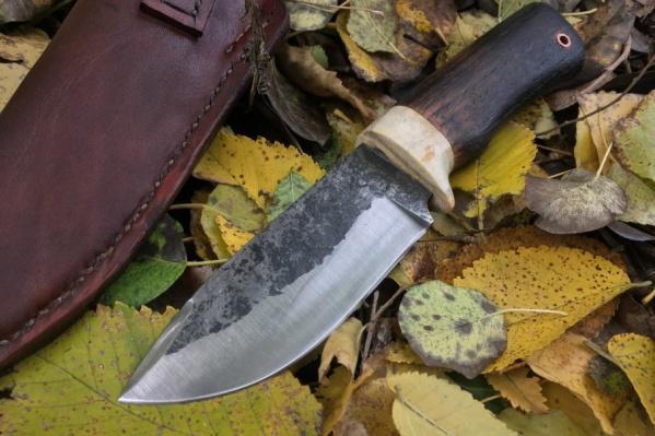 Мужчине за нападение с ножом на школьницу грозит большой срок