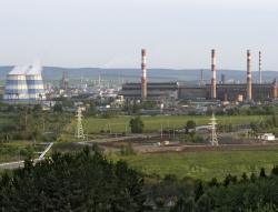 На пермской ТЭЦ-9 установили газотурбинную установку