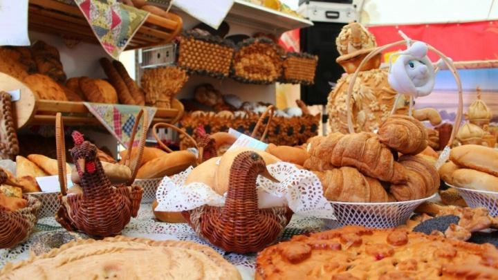 В Самаре набирают торговцев для сельскохозяйственной ярмарки
