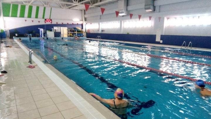 В Перми построят семь спортивных площадок, два плавательных бассейна и три оздоровительных комплекса