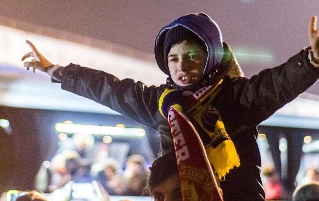 Стала известна стоимость билетов для болельщиков ФК «Ростов» на ответный матч с «МЮ»