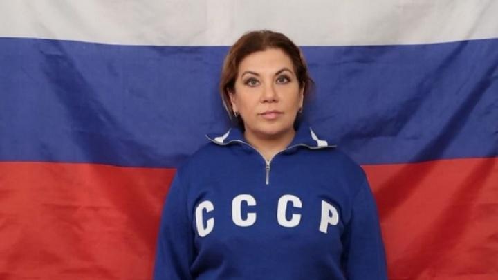 Пермская актриса Марина Федункив заступилась за российскую сборную, отстраненную от Олимпиады