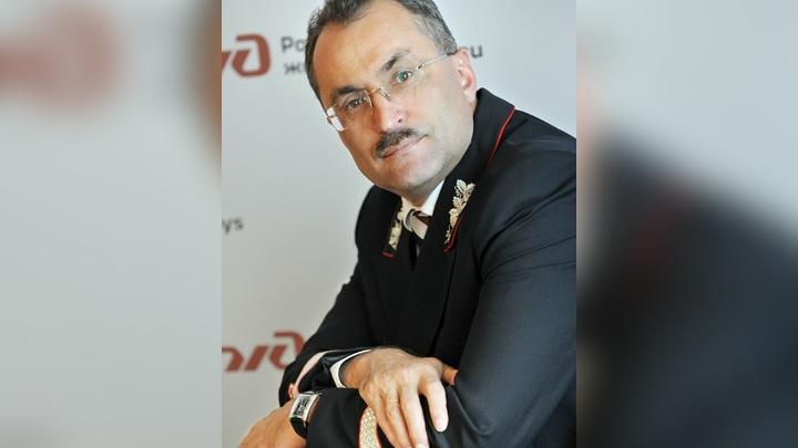 Южноуральским железнодорожникам представили нового начальника
