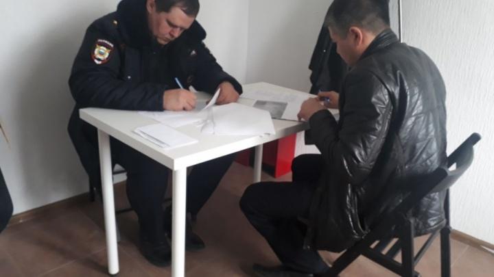 Требовали договор аренды: в ростовский штаб Навального нагрянули с обыском