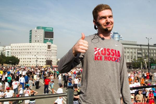 Евгений Кузнецов считает, что российским спортсменам всё равно нужно ехать на Игры-2018