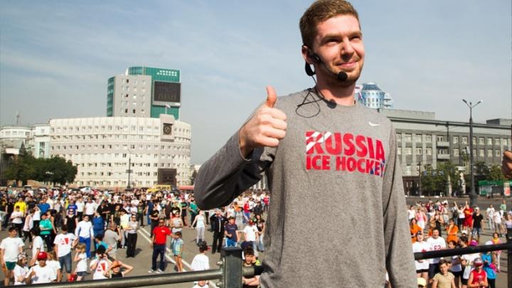 «Как будто забрали паспорт»: Евгений Кузнецов прокомментировал выступление под нейтральным флагом